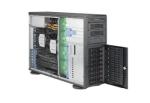 Серверные платформы Supermicro для видеонаблюдения