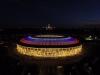 """Компания Cisco развернула сети wi-fi высокой плотности на стадионе """"Лужники"""""""