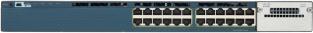 Коммутатор Cisco Catalyst WS-C3560X-24T-L