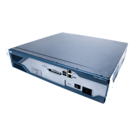 Маршрутизатор Cisco 2851-HSEC/K9