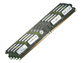 Память DRAM 16GB для Cisco ASR1002-X