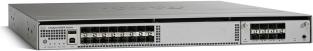 Коммутатор Cisco Catalyst WS-C4500X-16SFP+ в комплекте с одним БП