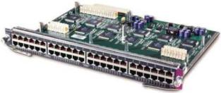 Модуль Cisco Catalyst WS-X4148-RJ45