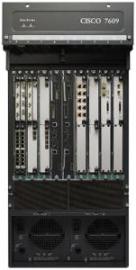 Шасси Cisco 7609