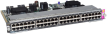 Модуль Cisco Catalyst WS-X4648-RJ45V+E