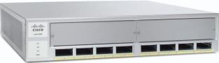 Коммутатор Cisco Catalyst WS-C4900M с БП PWR-C49M-1000AC в комплекте