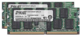 Память DRAM 4GB для Cisco ASR1000 RP1