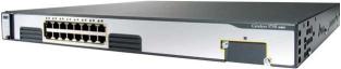 Коммутатор Cisco Catalyst WS-C3750G-16TD-S