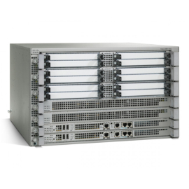 Маршрутизатор Cisco ASR1K6R2-100-VPNK9