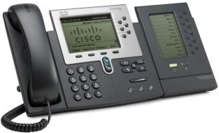 Блок расширения Cisco CP-7915 для IP-телефона Cisco серии CP-7900