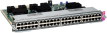 Модуль Cisco Catalyst WS-X4748-RJ45V+E