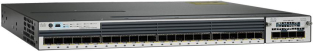 Коммутатор Cisco Catalyst WS-C3750X-24S-S