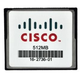 Память Compact Flash 512Mb