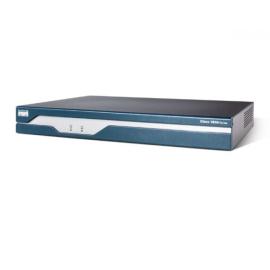 Маршрутизатор Cisco 1841-SEC/K9