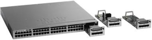 Коммутатор Cisco Catalyst WS-C3850-24T-L