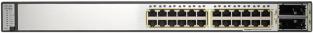Коммутатор Cisco Catalyst WS-C3750E-24TD-S