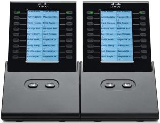 Блок расширения Cisco CP-CKEM-C