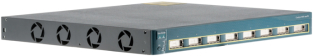 Коммутатор Cisco Catalyst WS-C3508G-XL-EN