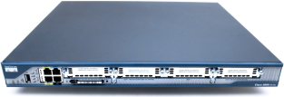 Шлюз CISCO2801 16 портов FXS
