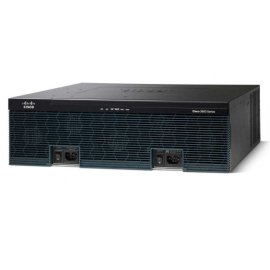 Маршрутизатор Cisco 3925-HSEC+/K9