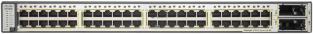 Коммутатор Cisco Catalyst WS-C3750E-48TD-S