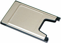 Адаптер CF-PCMCIA