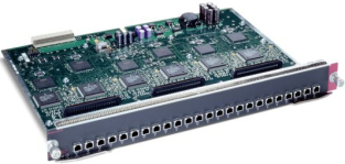 Модуль Cisco Catalyst WS-X4124-FX-MT