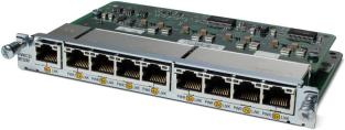 Модуль Cisco HWIC-D-9ESW-POE