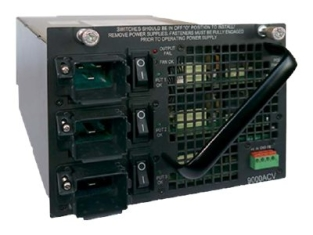 Блок питания Cisco Catalyst PWR-C45-9000ACV