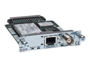 Модуль Cisco HWIC-3G-GSM