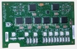 Модуль Cisco EM-HDA-8FXS