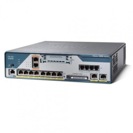 Маршрутизатор Cisco C1861-SRST-B/K9