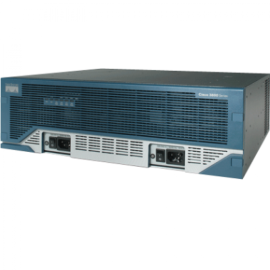 Маршрутизатор Cisco 3845-SRST/K9