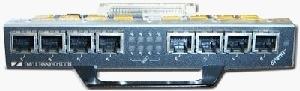 Модуль Cisco PA-MC-8E1/120