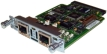 Модуль Cisco VWIC2-2MFT-G.703