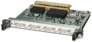 Модуль Cisco SPA-4XT-SERIAL