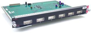 Модуль Cisco Catalyst WS-X4306-GB