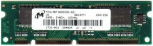 Память DRAM 64Mb для Cisco 1700 серии