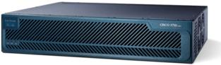 Шлюз CISCO3725 4 порта FXS