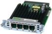 Модуль Cisco VIC3-4FXS/DID