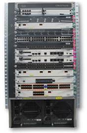 Шасси Cisco CISCO7613 под заказ