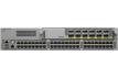 Коммутатор Cisco Nexus 9396TX [N9K-C9396TX=]
