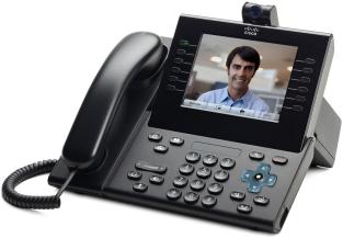 IP-телефон Cisco CP-9971 с камерой