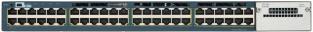 Коммутатор Cisco Catalyst WS-C3560X-48T-L