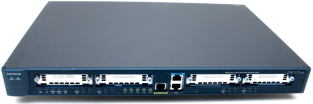 Шлюз CISCO1760 12 портов FXS
