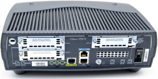 Маршрутизатор Cisco 1751-V