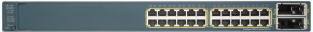 Коммутатор Cisco Catalyst WS-C3560E-24TD-S