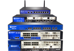 Juniper SSG Series