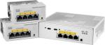 Компания Cisco представила коммутаторы нового типа