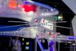 На МАКС-2021 представили первый коммутатор на российском процессоре